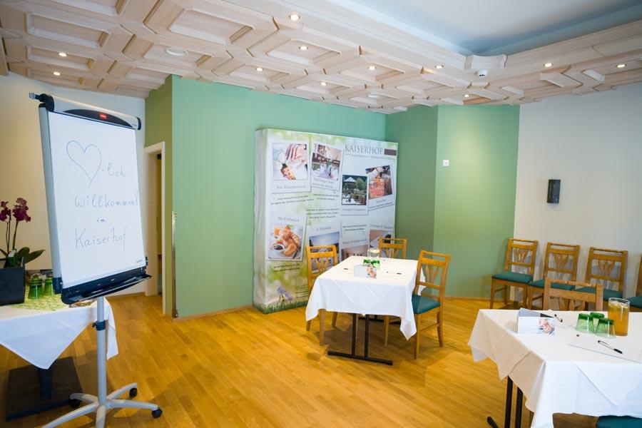 Axess Zentrale in Anif macht Remote Work, Werk in Innsbruck